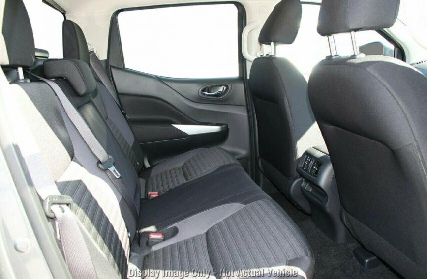 2021 NISSAN NAVARA ST  D23 Tw.Turbo Dual Cab Utility