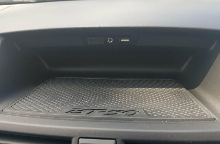 2018 MAZDA BT-50 GT  UR0YG1 Turbo UTILITY Dual Cab