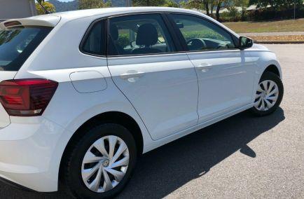 2019 VOLKSWAGEN POLO 70TSI Trendline AW Turbo Hatchback