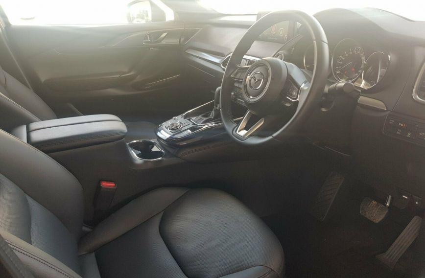 2018 MAZDA CX-9 GT  TC Turbo WAGON