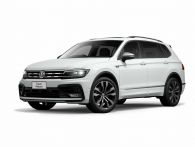 2020 VOLKSWAGEN TIGUAN for sale in Cairns