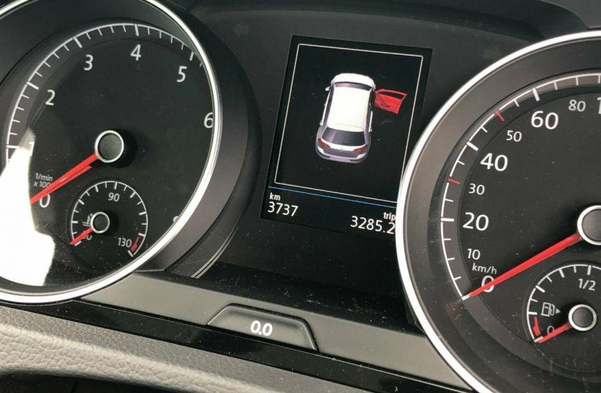 2018 VOLKSWAGEN GOLF 110TSI Highline 7.5 Turbo HATCHBACK