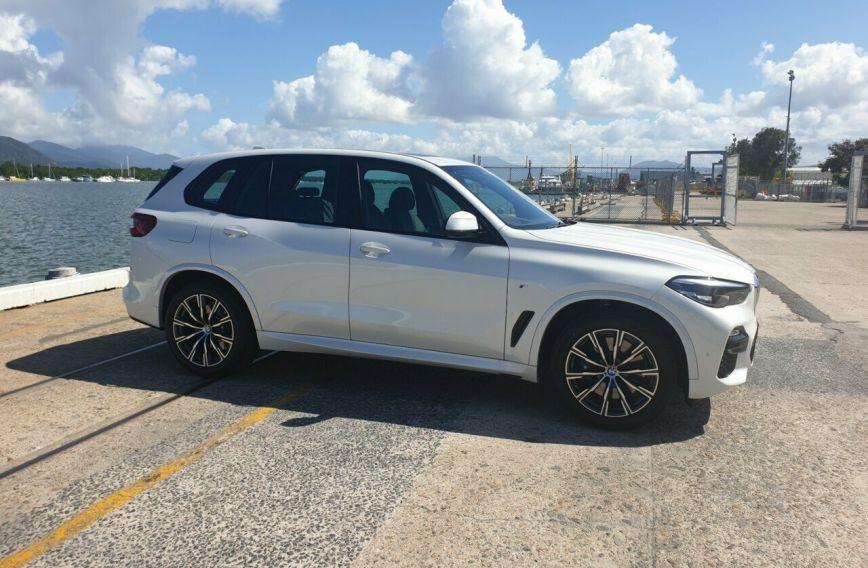 2019 BMW X5 xDrive30d  G05 Turbo WAGON