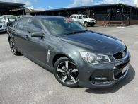 2017 HOLDEN COMMODORE for sale in Cairns