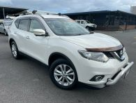 2014 NISSAN X-TRAIL for sale in Cairns