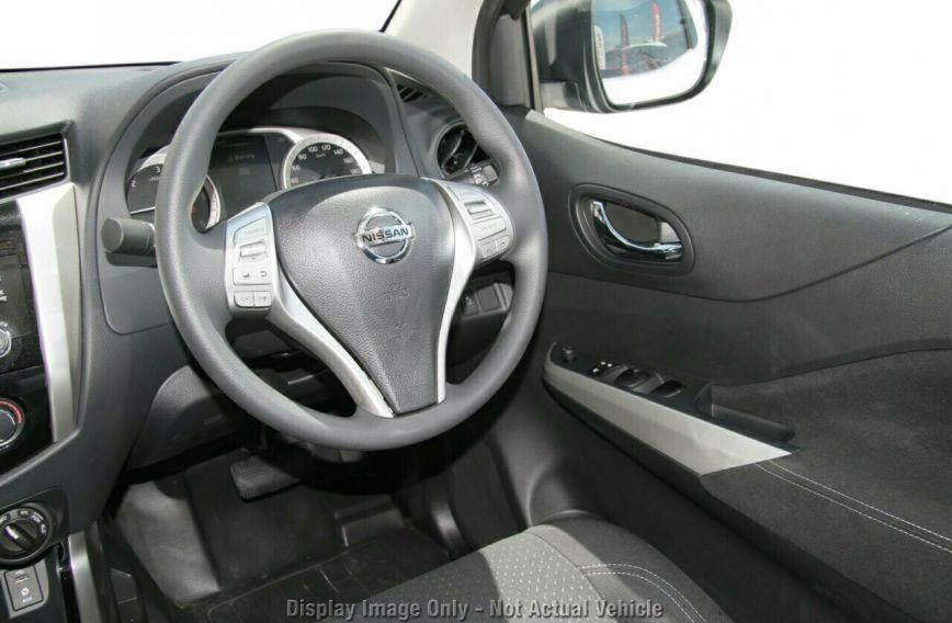 2020 NISSAN NAVARA SL  D23 S4 Tw.Turbo Dual Cab Utility
