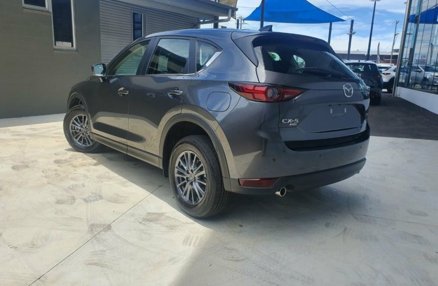 2020 MAZDA CX-5 Touring  KF4W2A Tw.Turbo Wagon