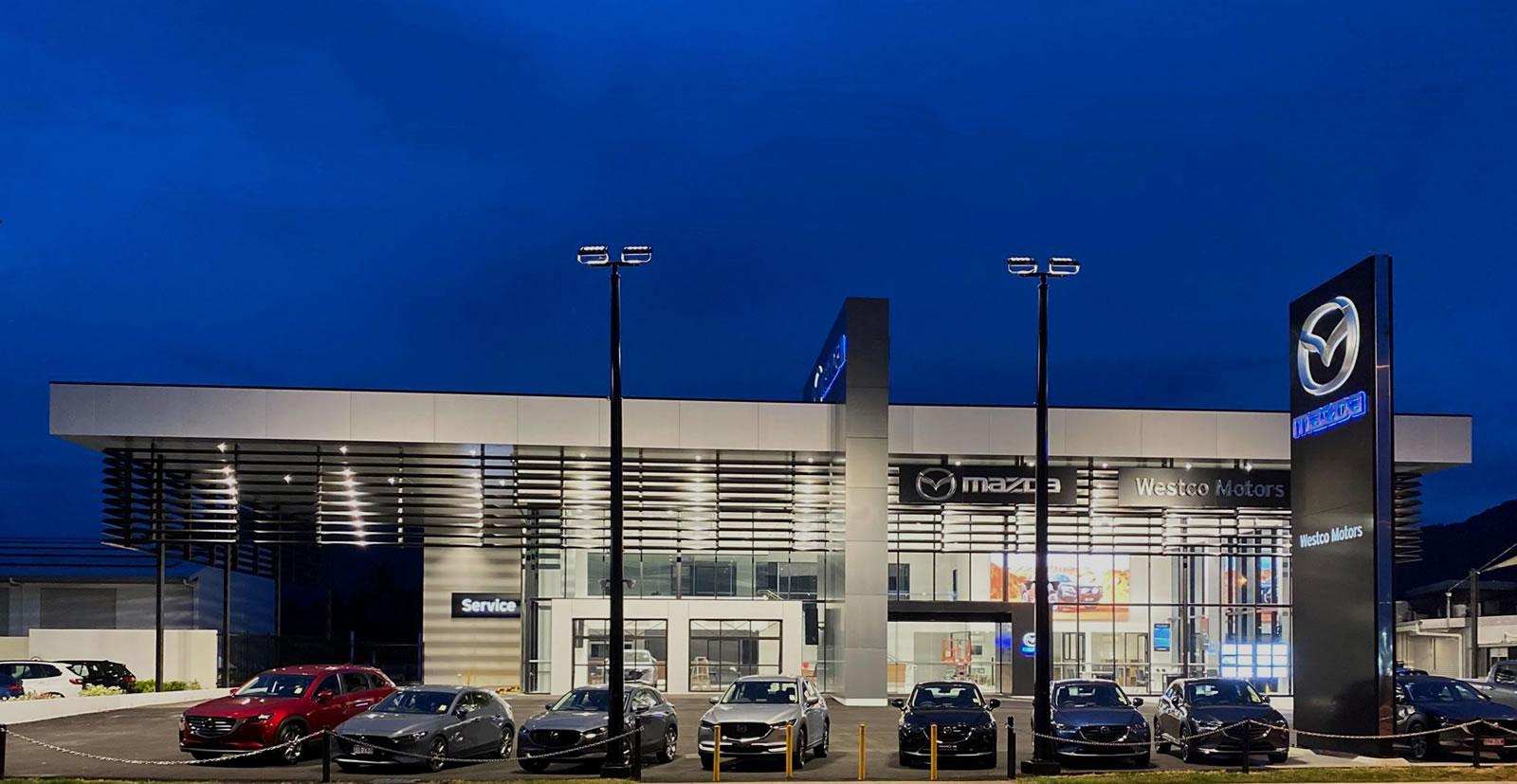 Car Dealership For Sale Perth
